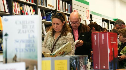 Reivindicar a librerías y libreros