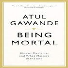 Being Mortal Illness by Atul Gawande icon