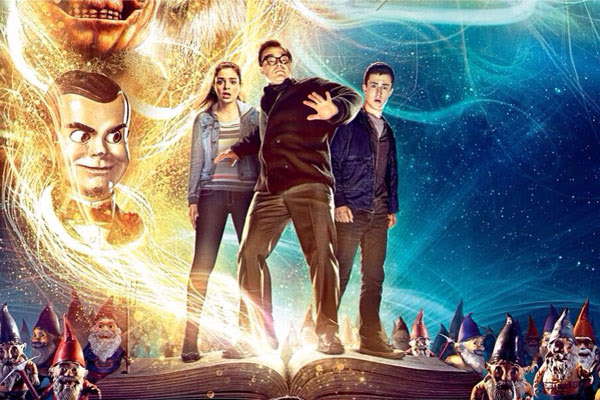 Goosebumps Tamil Review