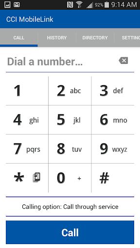 CCI MobileLink