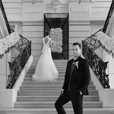Wedding photographer Vincent Andreoli (vincentandreoli). Photo of 02.06.2017