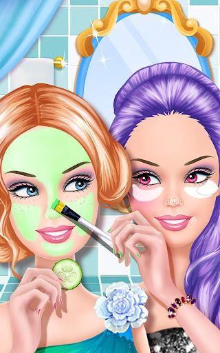 Beauty Hair Salon: Fashion SPA screenshot 10