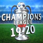 Champions League Quiz 19-20