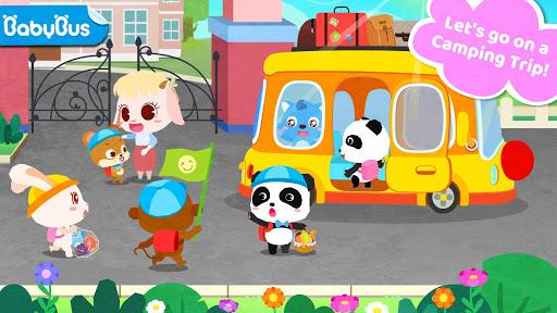 Little Panda's Camping Trip 8.39.00.10 screenshots 1