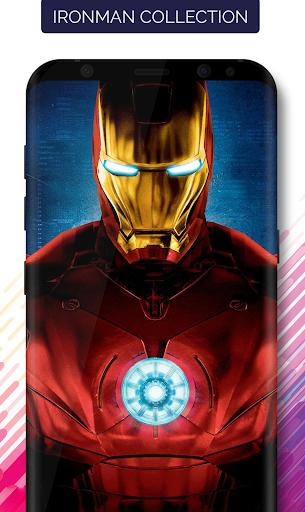 Superheroes Wallpapers 1.4 2