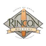 Rincon Particulation Double Hazy IPA