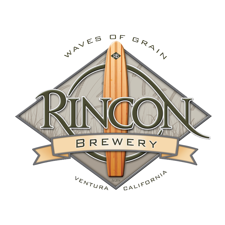 Logo of Rincon Particulation Double Hazy IPA