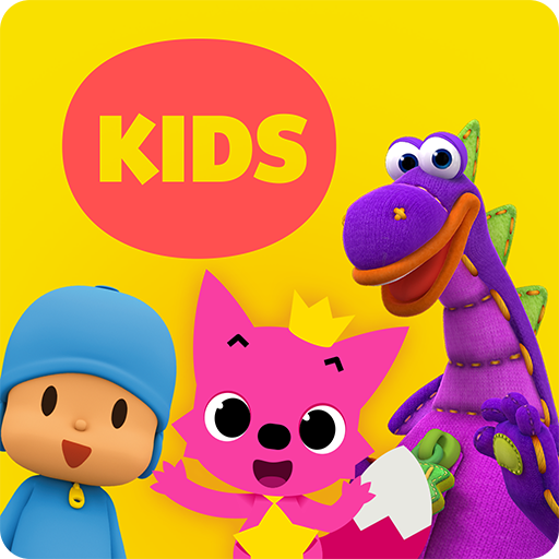 Kakao Kids-Best Fun & Edu App (app)