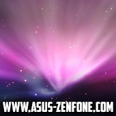 Aurora ASUS ZENUI Theme