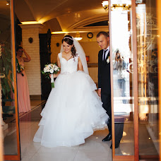 Wedding photographer Lyudmila Yukal (yukal511391). Photo of 03.03.2017