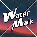 Watermark Maker - Add Watermark to Photos icon