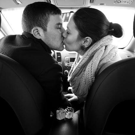 Wedding photographer Vitaliy Sobolev (isitlove). Photo of 05.01.2018
