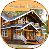 Wooden House Ideas