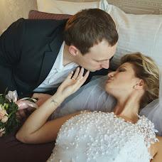 Wedding photographer Aleksey Baranov (AlexB). Photo of 04.05.2015