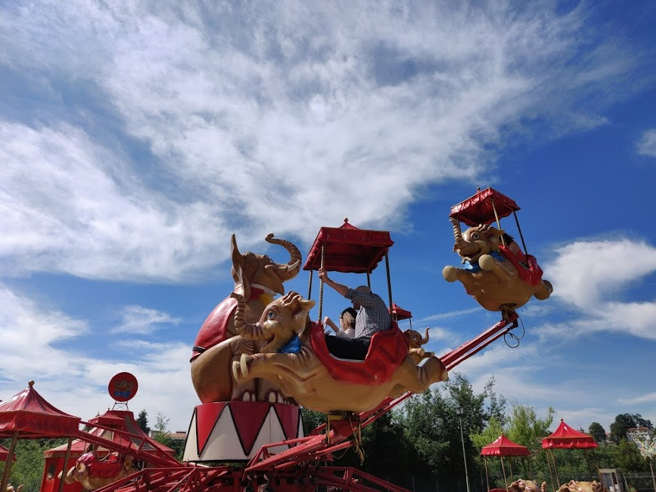 Foto Magikland - Amusement Park 31