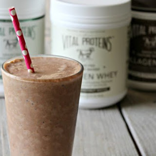 Fat Burning Breakfast Smoothie Recipe