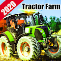 Farming Tractor Offroad Fun 3d- Free New Games icon