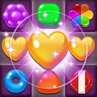 スイートポップ:マッチ3パズル icon