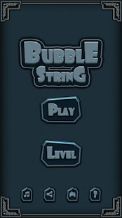Bubble String - náhled