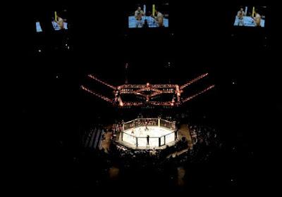 UFC: Charles Oliveira nieuwe wereldkampioen in de lightweight, derde nederlaag op rij voor Tony Ferguson