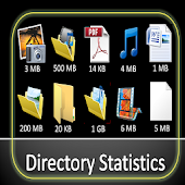 Directory Statistics