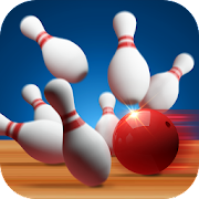 3D Bowling Club - Arcade Sports Ball Game