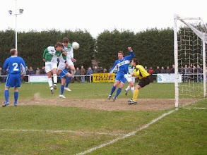 Photo: 24/03/07 v Billingham Synthonia (FAV SF1) 1-2 - contributed by Leon Gladwell