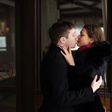 Wedding photographer Dmitriy Vissarionov (DimWiss). Photo of 12.04.2015