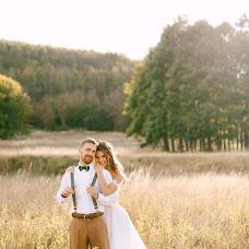 Wedding photographer Vladimir Nadtochiy (Nadtochiy). Photo of 25.08.2018