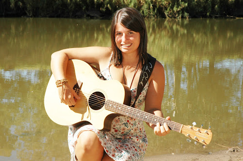 Full time: Baan Baa singer-songwriter Sarah Leete has decided to pursue a full time career in music.
