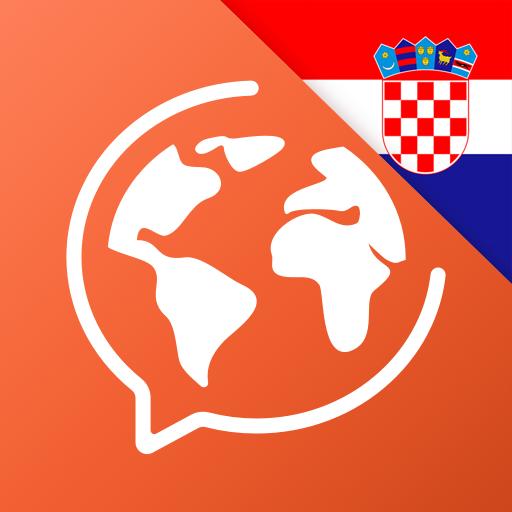 Android aplikacija Learn Croatian. Speak Croatian