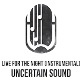 Live for the Night (Instrumental)