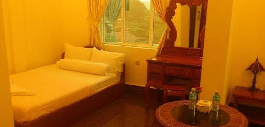 Champeysor Guesthouse