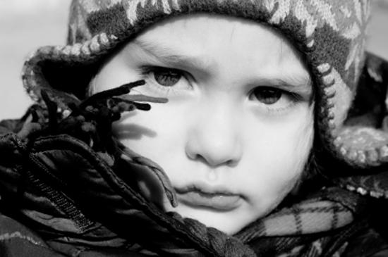 estrés en los niños
