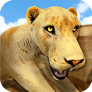 Savanna Run – Animal Simulator for PC and MAC