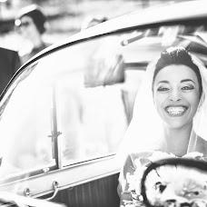Wedding photographer Morgana Photography (morganaphotogra). Photo of 07.01.2016