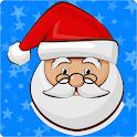 Happy Christmas Radio 2015 icon