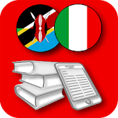 Swahili-Italian Dictionary