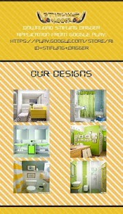 Bathroom Wall Decor Ideas - náhled