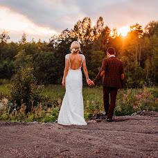 Wedding photographer Dmitriy Petrov (petrovd). Photo of 15.10.2016