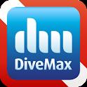 DiveMax AIR Dive Planner icon