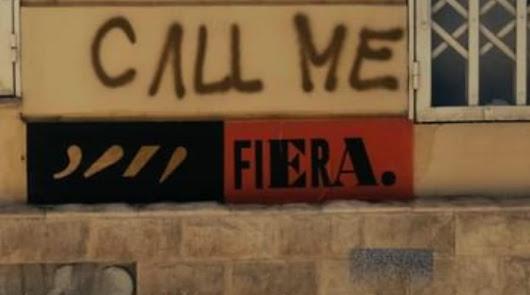 De 'Call me Zorra' a 'Call me Fiera': una marca de cerveza arregla un grafiti