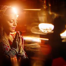 Wedding photographer Kunaal Gosrani (kunaalgosrani). Photo of 02.02.2015