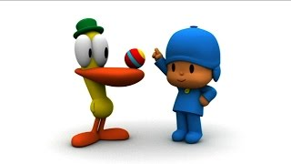 Learning to Live with Pocoyo