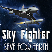 Fly Fighter save for earth
