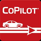 CoPilot Premium Brésil GPS App