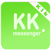 App Kk Messenger && Calls for kik APK for Windows Phone