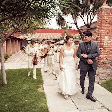 Wedding photographer Maico Barocio (barocio). Photo of 07.01.2018