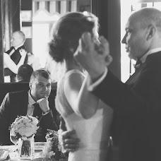 Wedding photographer Aleksandr Cheshuin (cheshuinfoto). Photo of 01.04.2017