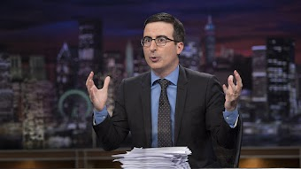 Last Week Tonight with John Oliver 18